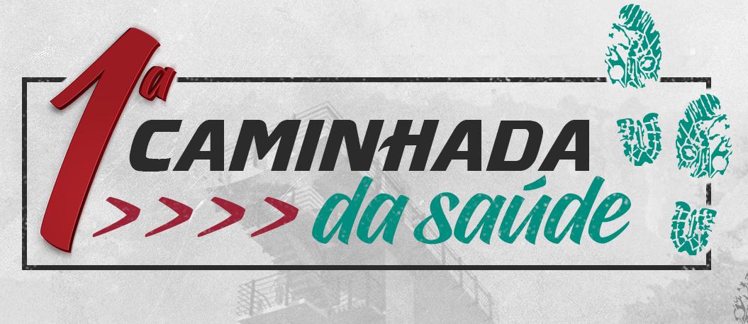 1ª Caminhada da Saúde Rôgga celebra o Dia Mundial da Saúde em Joinville