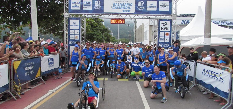 Meia Maratona Internacional de Balneário Camboriú
