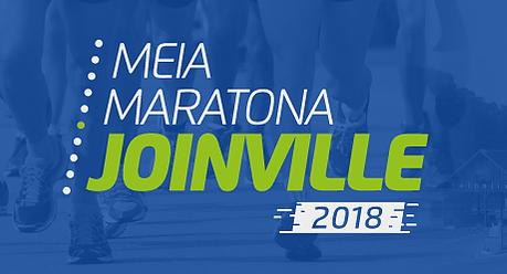 meia maratona de joinville