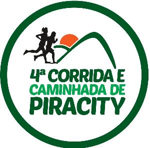 Corrida e Caminhada Piracity 2018: retirada do kit e outras informações
