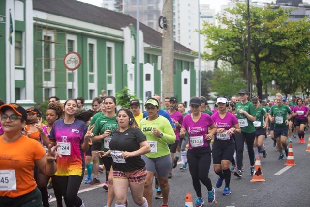Corrida 101 Anos 62º BI Joinville abre inscrições em pré-venda