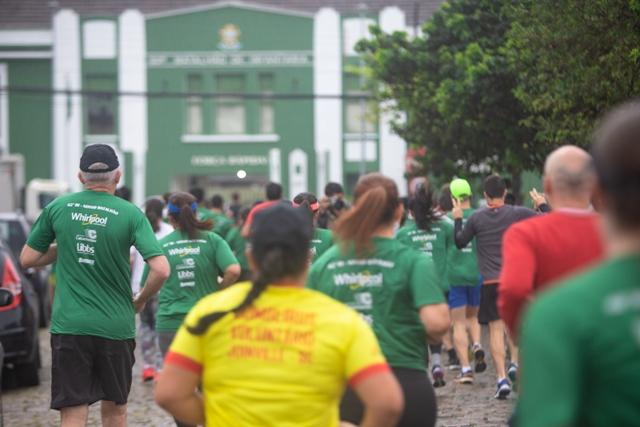 Corrida 101 Anos 62º BI terá 1,6 mil participantes no domingo (20)