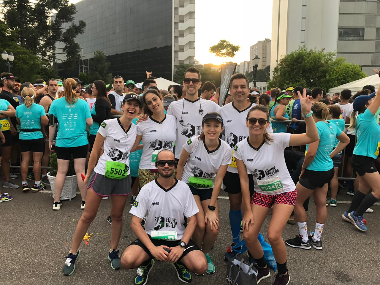 Maratona de Curitiba 2018: boas e más lembranças de uma prova