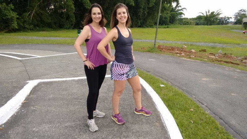 Carol e Fernanda do blog MULHERES NA PISTA contam como tudo começou…
