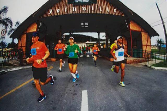 Meia Maratona em Joinville 2019 quer ajudar na construção do Hospital do Câncer