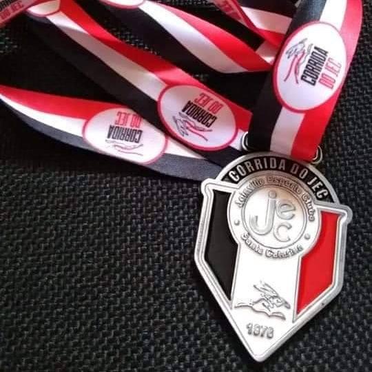 medalha jec