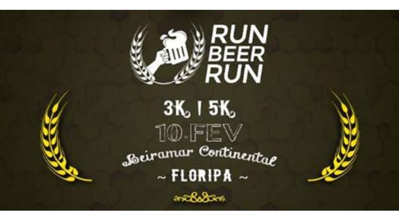 run beer run