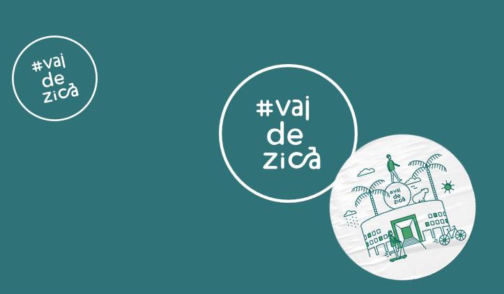 Vai de Zica: app dá vantagens para quem corre, caminha e pedala em Joinville