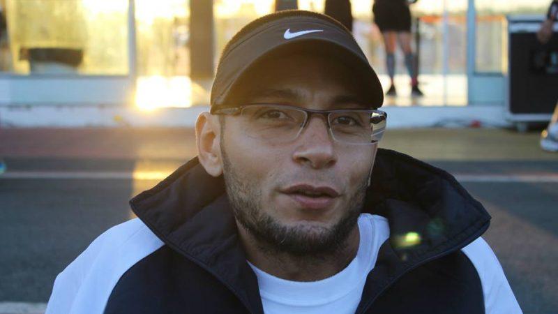 """""""O equilíbrio biopsicossocial faz os corredores evoluirem"""", afirma treinador de corredores de rua, JULIANO DA SILVA"""
