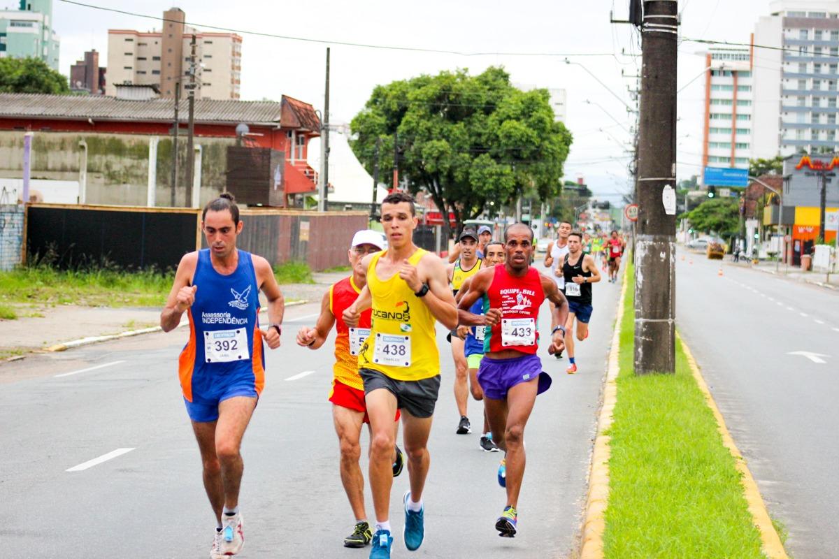 Meia Maratona de Joinville 2019 reúne mais de 2 mil atletas