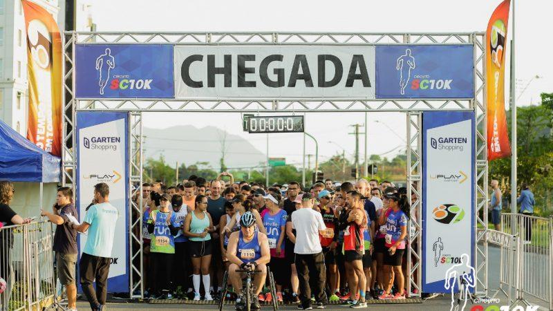 Corrida SC 10K supera expectativas e agrada os corredores de rua de Joinville – Parte 2