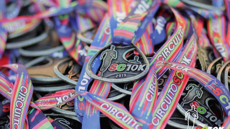 Corrida SC 10K supera expectativas e agrada os corredores de rua de Joinville – Parte 1