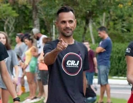 Consultor em vendas Rodrigo Rosa fala do nascimento da CRJ – Corrida de Rua Joinville