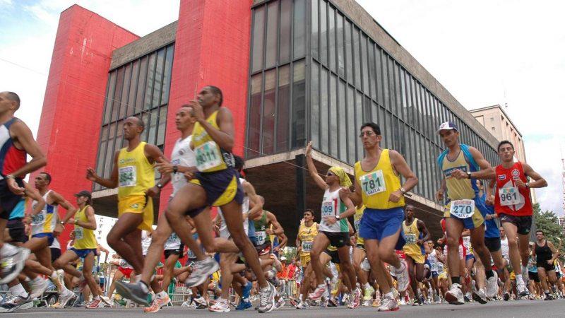 São Silvestre – A mãe de todas as corridas de rua do Brasil