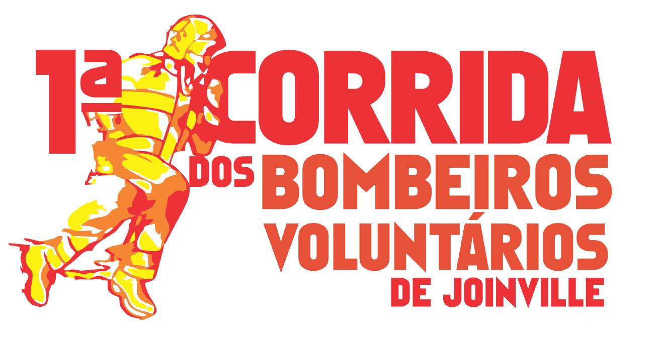 Bombeiros Voluntários fazem corrida de rua em Joinville. Pré-venda termina nesta segunda (17)