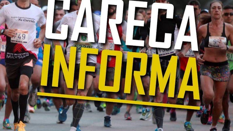 CARECA INFORMA – Meia de Curitiba, agenda de corridas e novidades das Mulheres na Pista