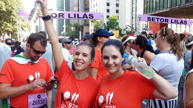 Corrida Mulheres na Pista: menos de 50 vagas disponíveis para inscrições