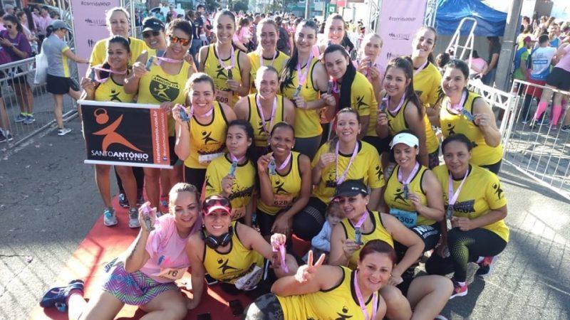 """Grupo de Corrida """"Corre Panagua"""" é novo e já nasceu grande em Joinville"""