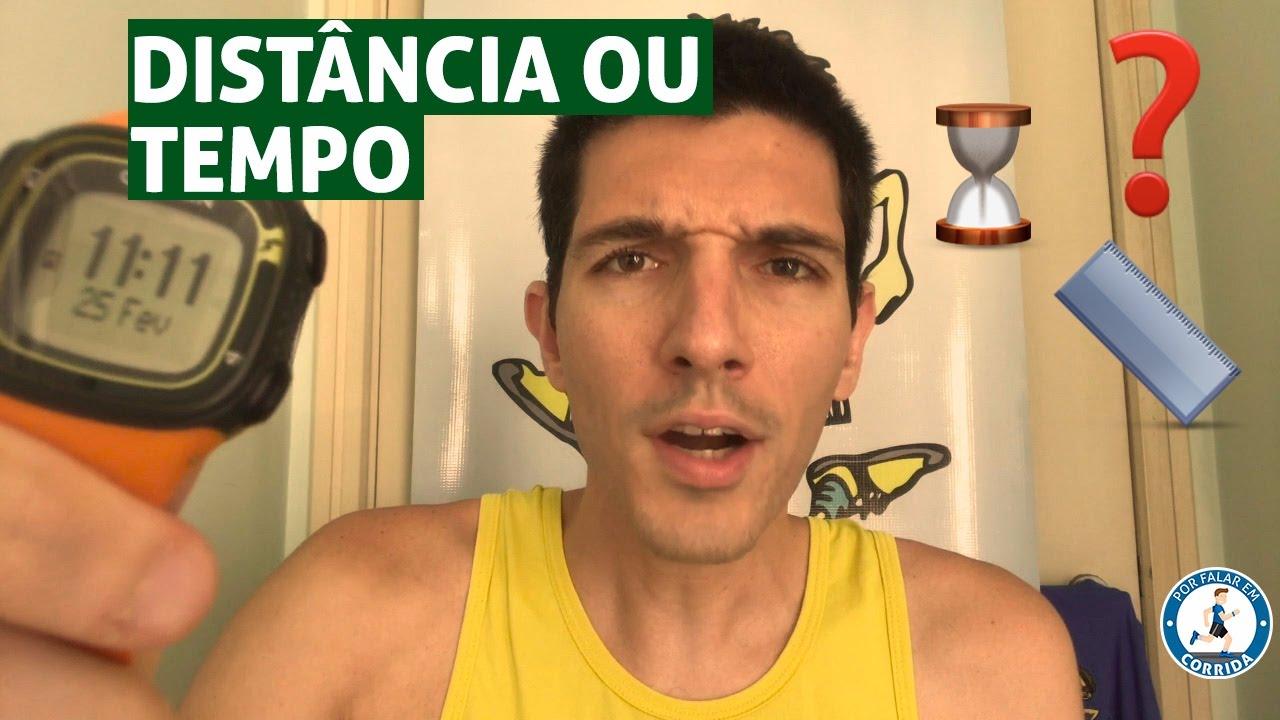Ênio Augusto fala do seu famoso podcast POR FALAR EM CORRER