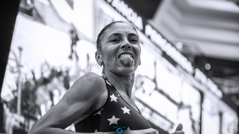 Catarinense tenta quebrar recorde mundial de corrida em esteira