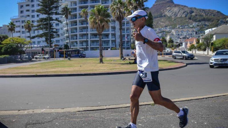 Ultramaratonista vai correr 1.000 km em 10 dias em prol do Hospital Infantil de Florianópolis