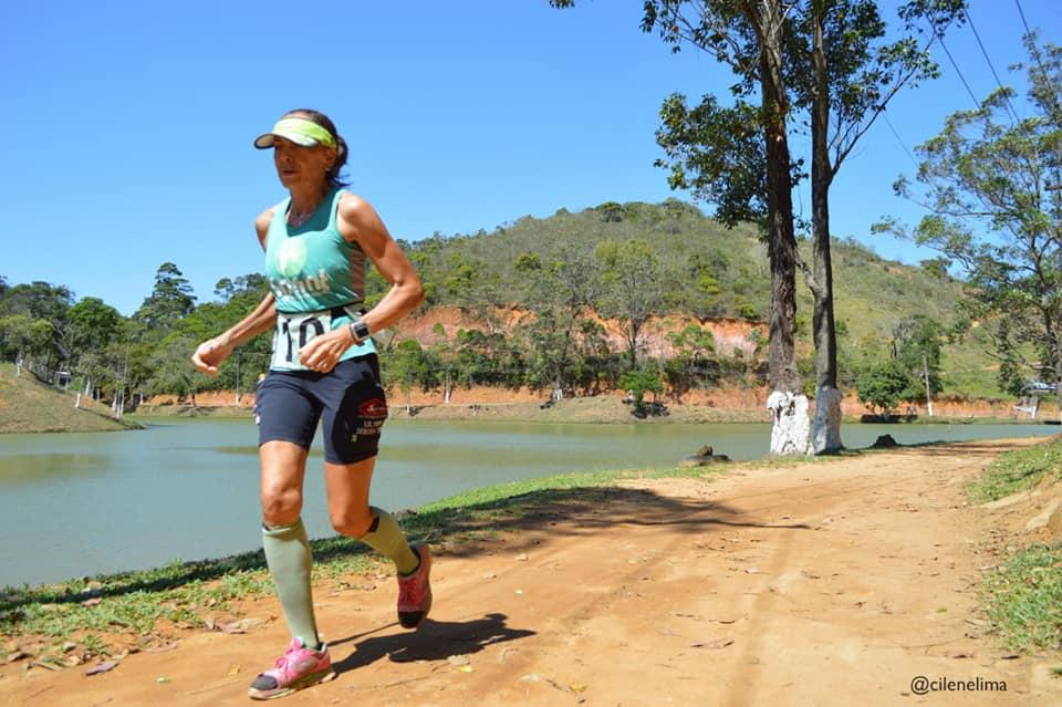 Débora Simas participa de papo sobre corrida na Capital