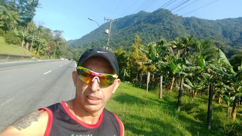 Maratonista sub 3, Joel Rodrigues começou há apenas dois anos na Corrida de Rua