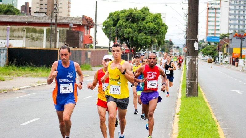 Mais de 1,3 mil atletas já garantiram a participação na Meia de Joinville