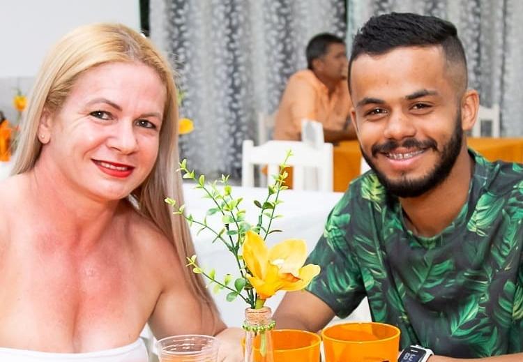 Conheça o jovem Lucas Andrade, que sonha com grandes conquistas nas corridas de rua pelo Brasil