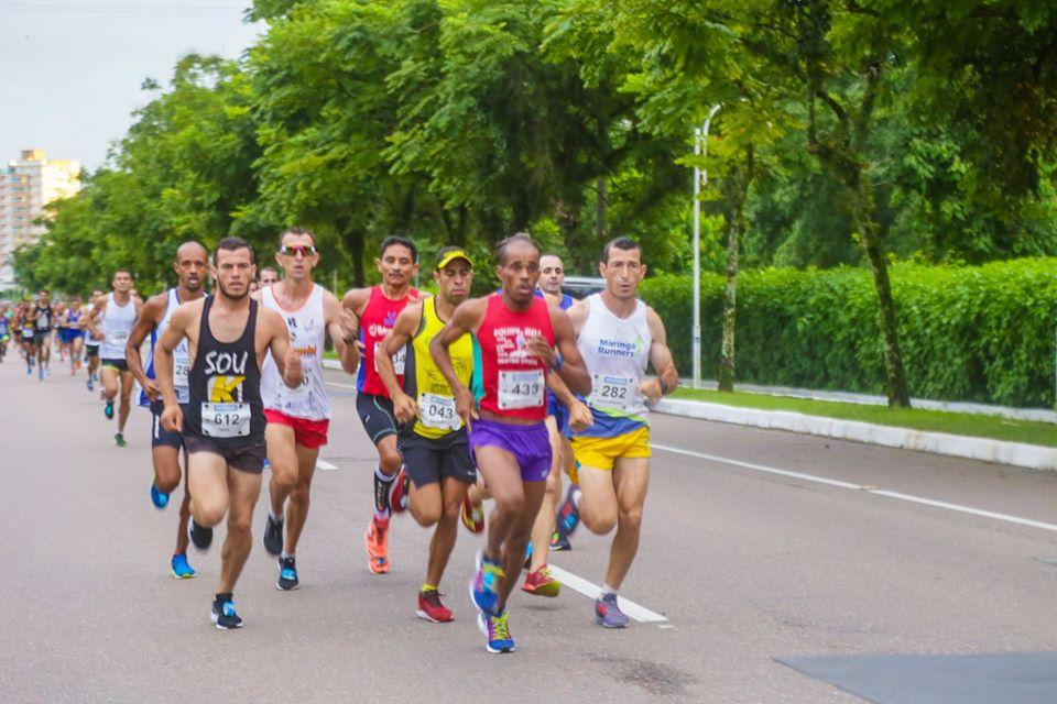 Inscrições para a 27ª edição da Meia Maratona de Joinville terminam neste domingo (16)