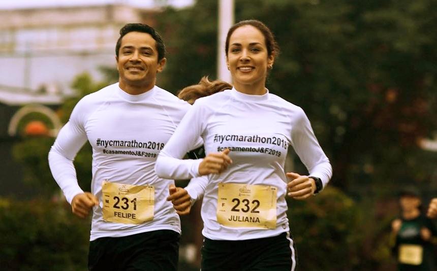 Correr previne doenças e faz bem para saúde mental, afirma neurologista Felipe Ibiapina