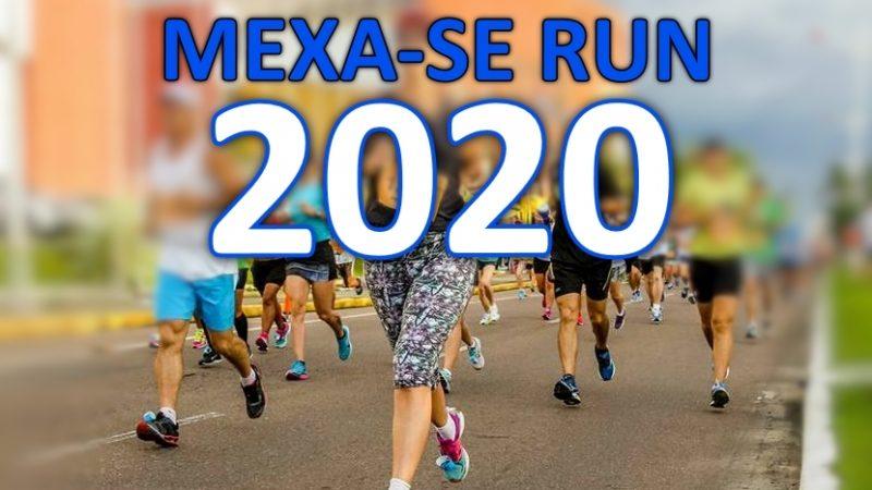 Programa MEXA-SE RUN é ampliado em Joinville nesta edição de 2020