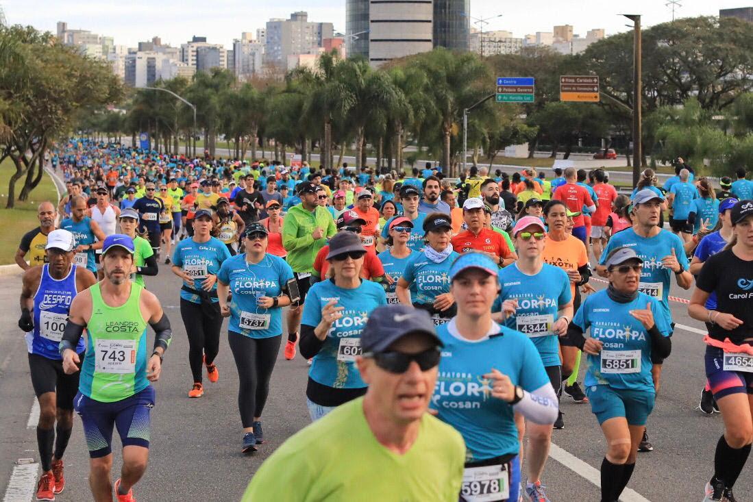 Floripa recebe maior circuito de corridas de rua do Brasil a partir deste domingo (15)