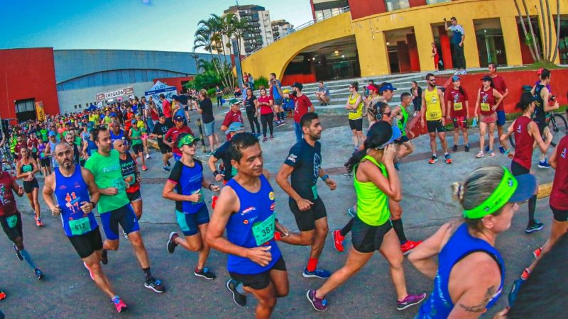 27ª Meia Maratona de Joinville – A opinião dos corredores antes e depois da corrida