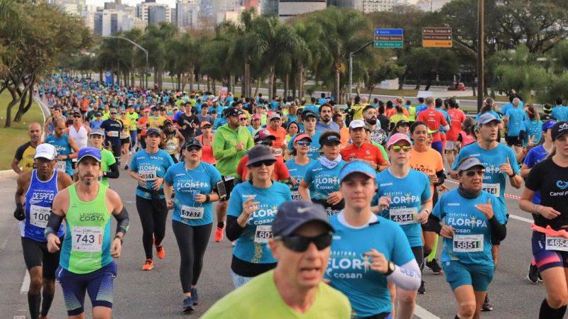 Maratona Internacional de Floripa é adiada para 2021