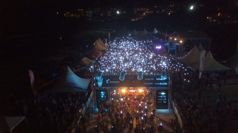 Night Run Costão do Santinho confirma data para 2021. As inscrições já estão abertas